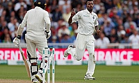 Hardik Pandya's maiden Test fifer helps India get miles ahead in the 3rd Test