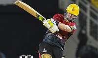 Trinbago Knight Riders beat Jamaica Tallawahs in a last-ball finish