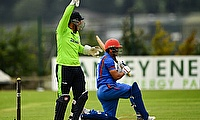 Afghanistan beat Ireland by 16 runs in 1st T20I