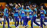 All-round Steve Smith takes Barbados Tridents to victory