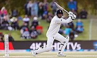 James Vince in action