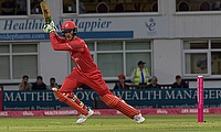 Lancashire Lightning beat Kent Spitfires by 6 wickets in Vitality Blast QF