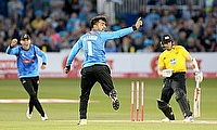 Rashid Khan signs for 2019 Vitality Blast with Sussex Sharks