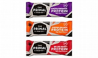 Success Through Simplicity - The Primal Pantry Protein Bars