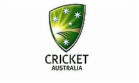 Australia A's Brendan Doggett spoke after the team's victory against India A