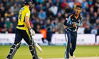 Azeem Rafiq to Leave Yorkshire CCC at the End of the Season