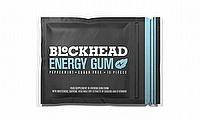 Blockhead Chewing Gum Provides A Sugar Free Caffeine Boost