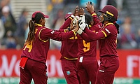 Squads and Fixtures for Windies Women v South Africa Women