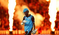 Vitality Blast Final Worcestershire Rapids beat Sussex Sharks by 5 wickets