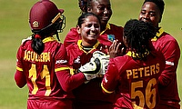 Windies Women & South Africa Women Training Schedule & Media Activities