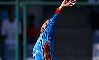 Sri Lanka v Afghanistan, 3rd Match, Group B - Afghanistan won by 91 runs in Asia Cup