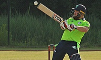 Paul Stirling heads up Ireland Squad for 2018 Hong Kong Sixes
