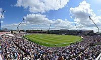 Edgbaston Increases Capacity for Specsavers Ashes Test Match