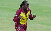 No Result for Windies Women as Rain Disrupts 2nd ODI