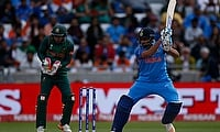 Live Cricket Streaming Matches Today - India v Bangladesh and Pakistan v Afghanistan