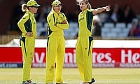 Ben Sawyer added to Australian Women's Cricket Coaching Team