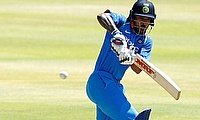 India Annihilate Arch Rivals Pakistan in Dubai