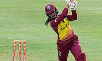 WIndies Women beat South Africa Women by 17 runs at the Kensington Oval