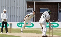 Day 2 Round Up and Reactions SpecSavers County Championship Division 2