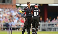 Richard Jones to Leave Leicestershire CCC