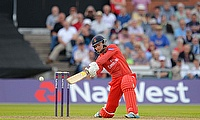 Arron Lilley Signs for Leicestershire CCC