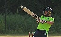 Kevin O'Brien & Paul Stirling Set for T20 Challenge