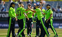 Celeste Raack Set for Ireland Debut as Squad is Named for World T20