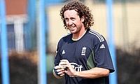 Ryan Sidebottom Stars on Dancing on Ice
