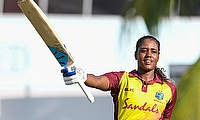 Hayley Matthews Feeling Confident Ahead of ICC WWT20