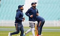 India Team Announced for 1st & 2nd ODI Against Windies