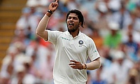 Umesh Yadav Speaks After Day 1 of 2nd Test Against Windies