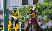 Windies Super50 Cup Round Up – Wins for Jamaica Scorpions & Barbados Pride