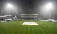 Pride Get Back on Track as Rain Stalls Scorpions & Hurricanes