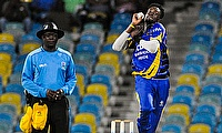 WINDIES Super50 Cup - Round Up - Barbados Pride Win, Marooners v USA Rained Off