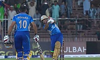 Balkh Legends beat  Kabul Zwanan by 4 wickets in APL 2018 Final