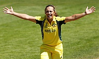 Ashleigh Gardner Speaks After ODI Series Against Pakistan