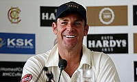 Shane Warne Joins MCC World Cricket Committee