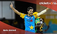 Cricket World Player of the Week - Qais Ahmad Balkh Legends APL