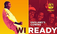 Windies vs England 2019 Tickets Now on Sale