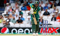 South Africa steamroll Australia in 1st ODI at Perth