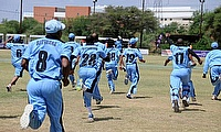 Moses leads Botswana to victory in ICC World Twenty20 Africa C Qualifier