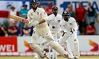 England secure first day advantage over Sri Lanka in 1st Test