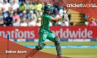 Cricket World Player of the Week – Babar Azam Pakistan