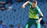 South Africa come back hard against Australia to take ODI series 2-1