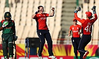 ICC Women's World T20 2018 Update – England and  South Africa both win