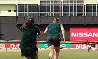 Ireland Training