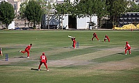 ICC World Cricket League Division 3 Update - Oman go back on top and Kenya win