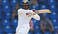 Sri Lanka edge a lead against England on 2nd day of 2nd Test in Kandy