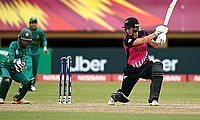 ICC Women's World T20 - New Zealand beat Pakistan by 54 runs
