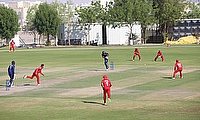 ICC WCL Division 3 Update - Unbeaten Oman secure promotion, Kenya keep fighting